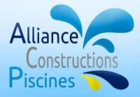logo de la société Alliance Construction Piscines