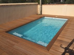piscine 6 x 3 rectangle