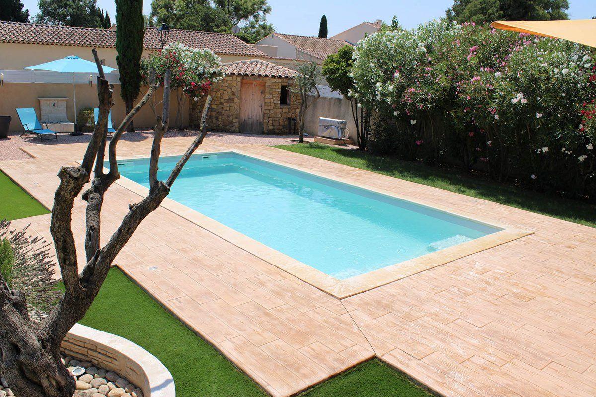 piscine rectangle 8 par 4 piscine coque rectangulaire