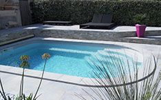 coque piscine 6*3