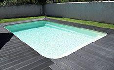Photo piscine coque du mod le creno photos piscines coque for Prix piscine beton 7x4