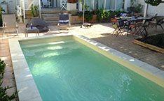 coque piscine 10x5